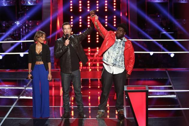 Who Is Advancing to the Knockout Rounds on The Voice Season 3?