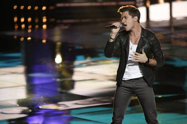 Who Is Dez Duron From The Voice Season 3?