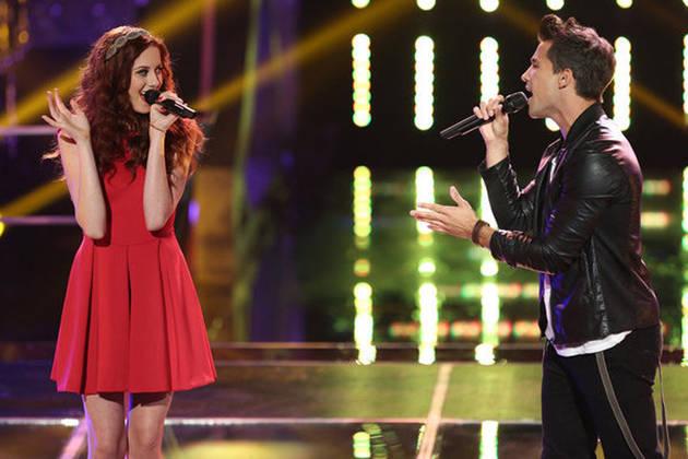 The Voice Season 3: Music List From Battle Round 3, Oct. 15, 2012