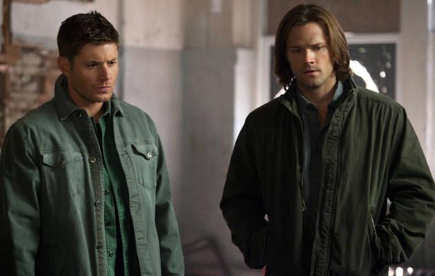 Supernatural On-Set Scoop! Jensen Ackles Reveals a Post-Purgatory Dean and Episode 7 Details