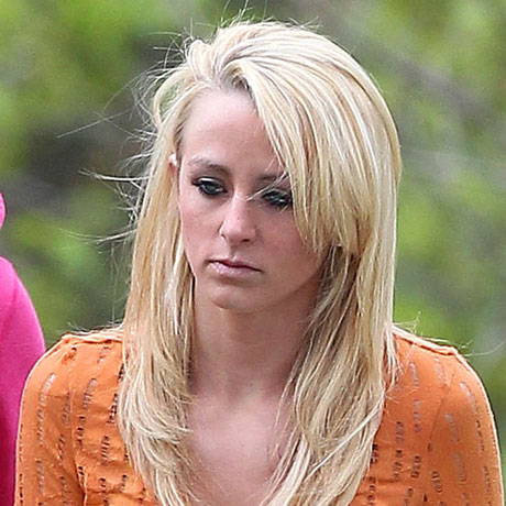Will Leah Messer's Miscarriage Be Shown on Season 3 of Teen Mom 2?