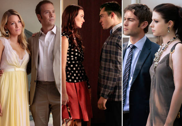Gossip Girl Season 6 Spoiler Roundup: Everything We Know So Far! — October 7, 2012