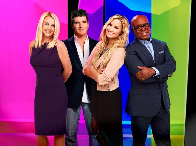Why Isn't X Factor on Right Now — October 17, 2012?
