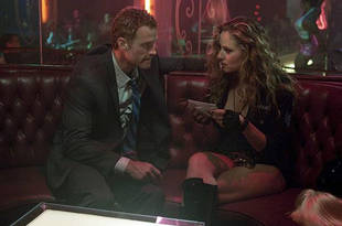 Top 5 Best Revenge Episodes From Season 1