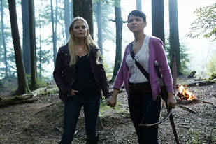 Is Once Upon a Time New on Sunday, November 18, 2012?