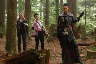 """Your Pretty Face Buys You a Lot, But Not My Time"" Quotes From Once Upon a Time Season 2, Episode 8"