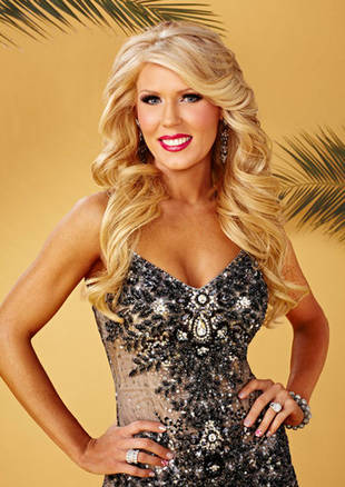 Gretchen Rossi Turns 34! Her Best Moments From Real Housewives of OC Season 3