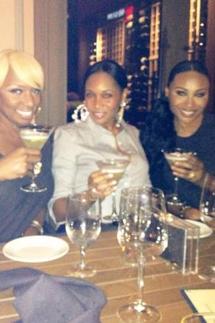 Is Marlo Hampton Coming Back For The Real Housewives of Atlanta Season 5? NeNe Leakes Says …