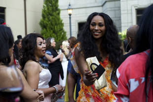 Cynthia Bailey Calls Out Phaedra Parks: Recap of The Real Housewives of Atlanta Season 5, Episode 4