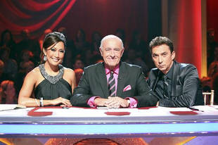 Why Is There No DWTS Tonight, November 6, 2012?