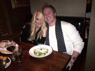 when did kim and kroy meet