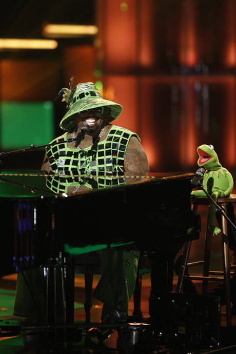 The Muppets Set to Perform on The Voice Season 3 Tonight, Nov. 27, 2012