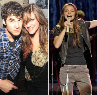 who is marley dating on glee She married her glee co-star blake jenner in 2015, though the marriage was short-lived melissa ended up filing for divorce in late december 2016 her eyes must have started wandering after her divorce, because she started dating her supergirl co-star chris wood soon after this is where things get good.