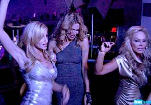 Real Housewives' Brandi Glanville and Camille Grammer to Appear on 90210