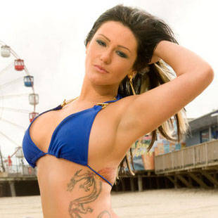 What Would JWOWW Change About Herself on Jersey Shore Season 1?