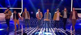 Who Went Home on X Factor UK on November 25, 2012?