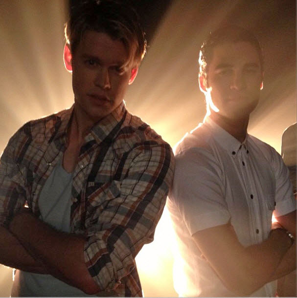 Glee Season 4 Spoiler Roundup — November 11, 2012