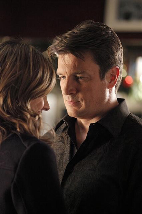 Is Castle New Tonight, Monday, Nov. 26, 2012?