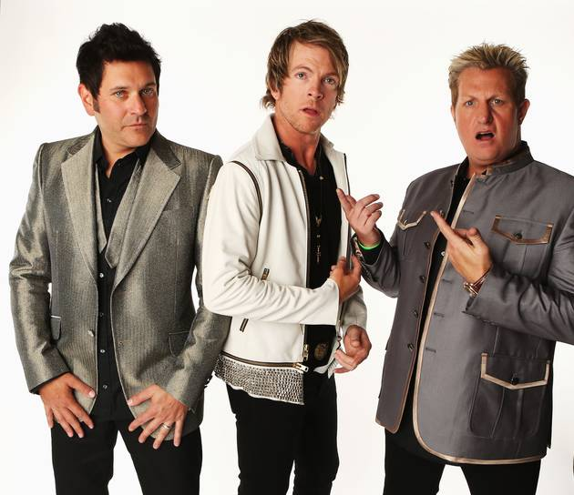 Rascal Flatts to Perform on The Voice Season 3 Live Results Show, Nov. 20, 2012