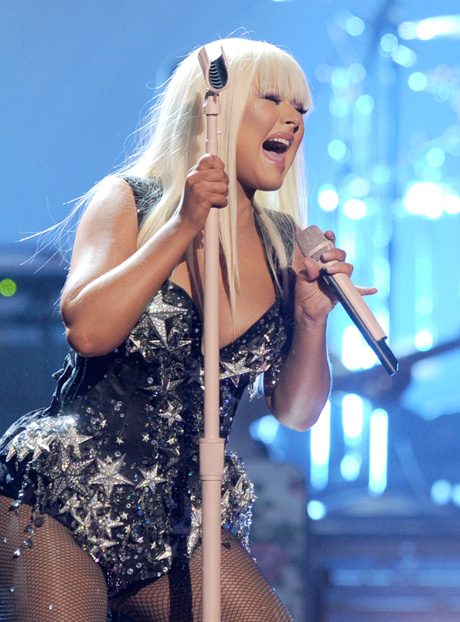 Will Christina Aguilera Tour in 2013?