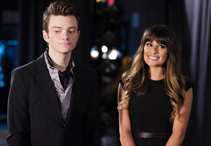 Glee News Roundup! The Hottest Stories of The Week — November 17, 2012