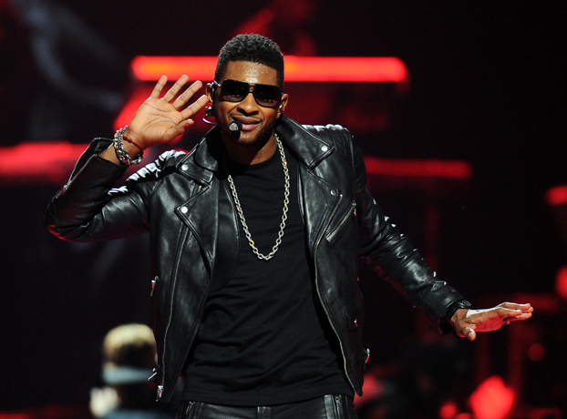 Will Usher Tour in 2012?