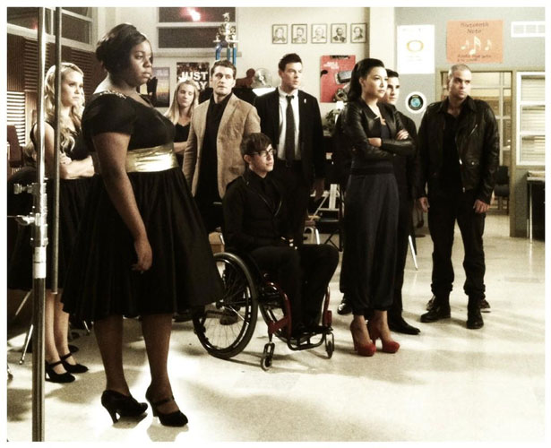 Why a Glee Main Character Needs to Die During Season 4