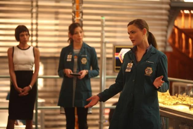 Bones Season 8 Spoiler Roundup — November 11,  2012
