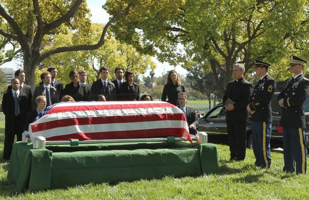 Bones News! The Hottest Stories of the Week — November 10, 2012