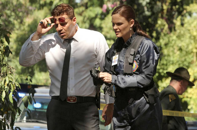 When Does Bones Season 8 Come Back in November 2012 for Episode 5?