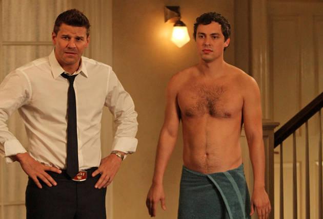 Bones Season 8 Spoiler Roundup — November 4, 2012