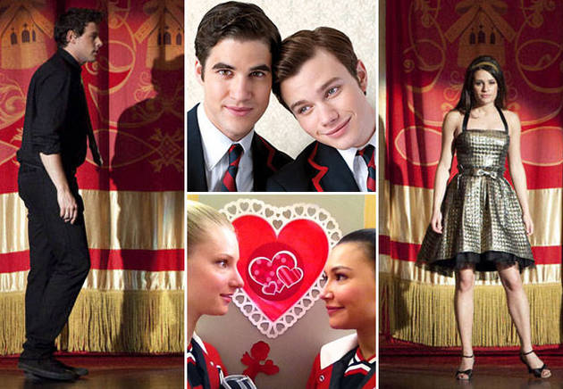 Glee News Roundup! The Hottest Stories of The Week — November 10, 2012