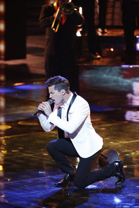The Voice Season 3 Live Show Recap: A Perfect 10