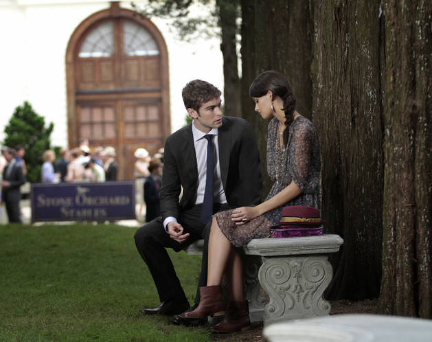 Is Gossip Girl New Tonight, Monday, November 5, 2012?