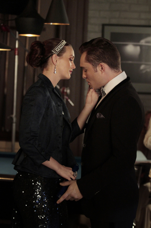 When Does Gossip Girl Come Back For Season 6?