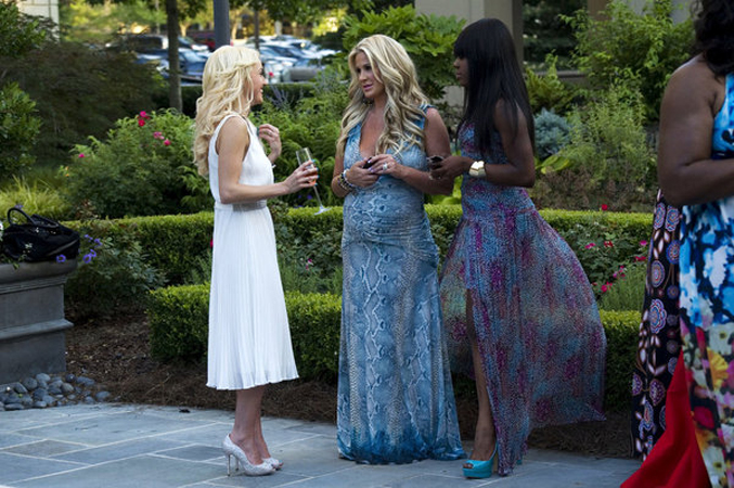 Kim Zolciak Moves Out of Her House: Recap of The Real Housewives of Atlanta Season 5, Episode 4
