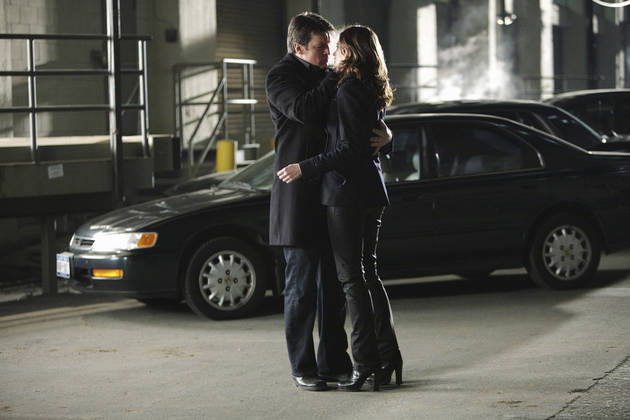 Will Kate Beckett Get Pregnant in Castle Season 5?