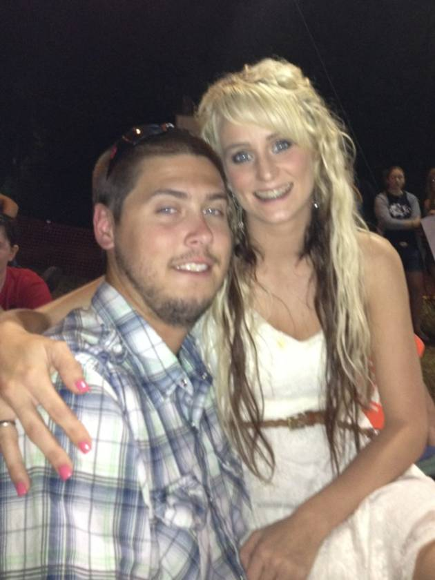 When Will Leah Messer's Husband Jeremy Calvert Appear on Teen Mom 2?