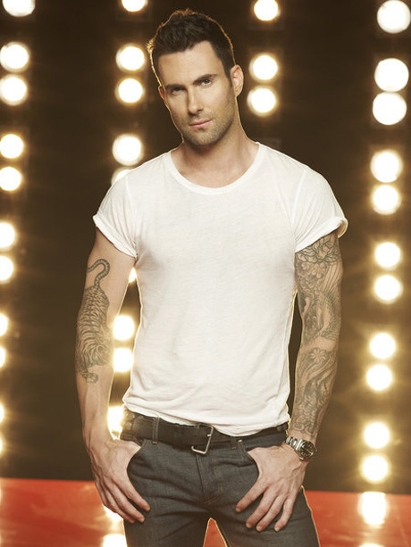 Who Is on Team Adam Levine on The Voice Season 3?