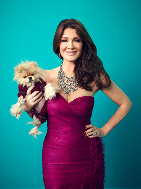 Real Housewives' Lisa Vanderpump Says Season 3 Is Exciting, Fun, And Emotional [VIDEO]