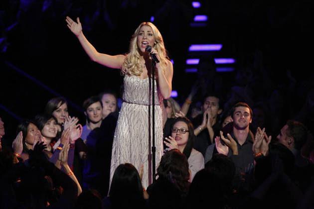 Should Liz Davis Have Been Eliminated on The Voice Season 3 on Nov. 8, 2012?