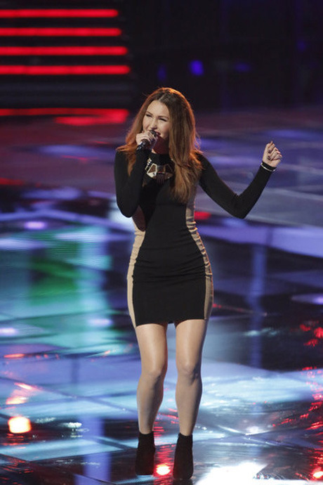 Should Loren Allred Have Been Eliminated on The Voice Season 3 on Nov. 8, 2012?