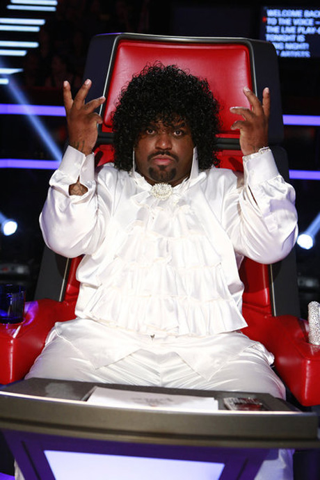 Is The Voice New Tonight, Nov. 6, 2012?