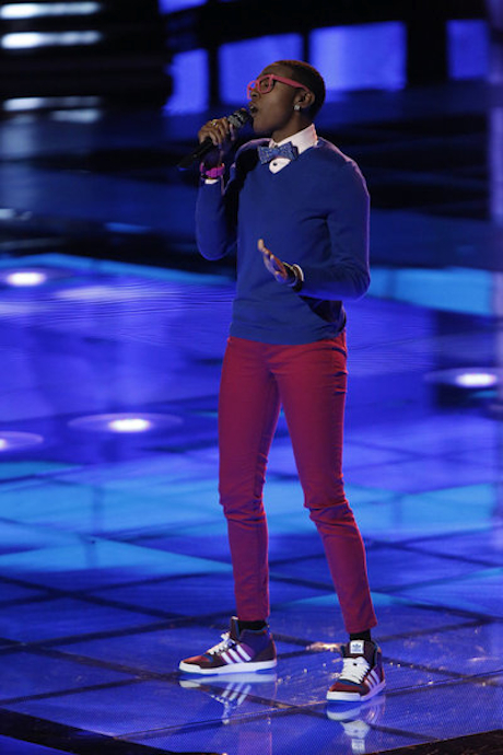 Should De'Borah Have Been Eliminated on The Voice Season 3 on Nov. 8, 2012?