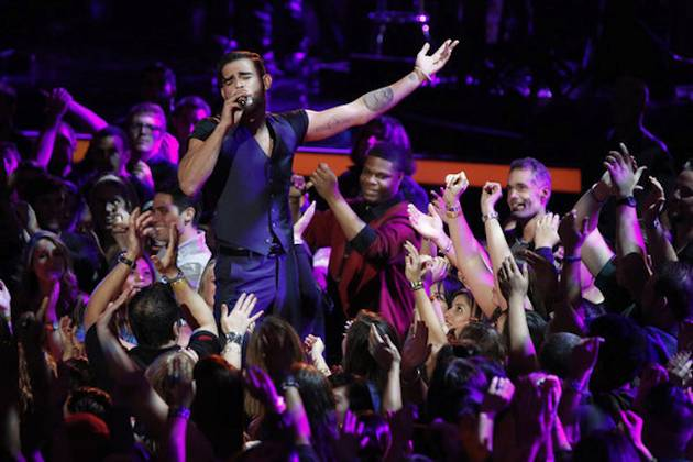 Should Diego Val Have Been Eliminated on The Voice Season 3 on Nov. 8, 2012?