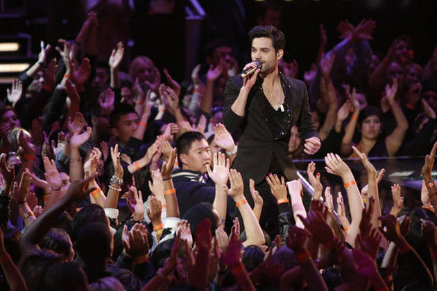 The Voice Season 3: Music List From Live Shows, Nov. 12, 2012