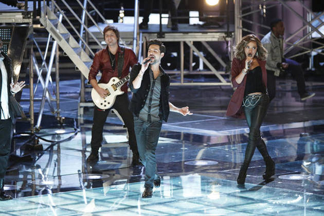 The Voice Season 3: Music List From the Top 8 Live Shows, Nov. 26, 2012
