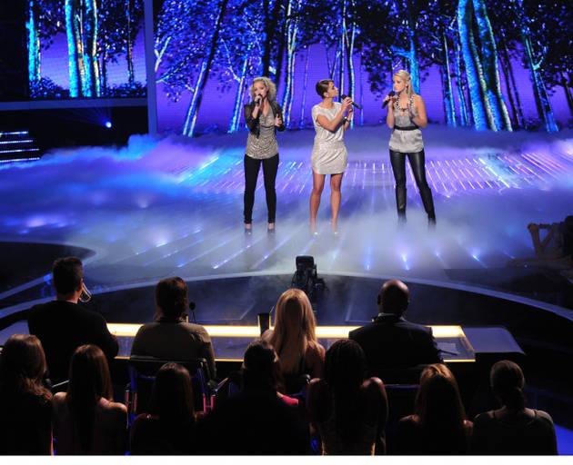 Is X Factor New Tonight, November 7, 2012?
