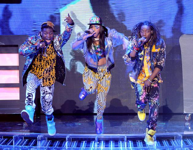 Is X Factor New Tonight, November 1, 2012?