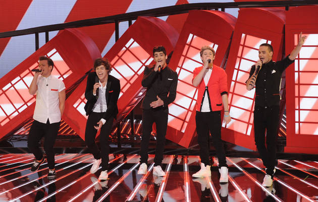 The X Factor News Roundup! Check Out These Hot Stories  — November 10, 2012